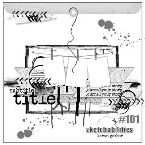 sketch 101
