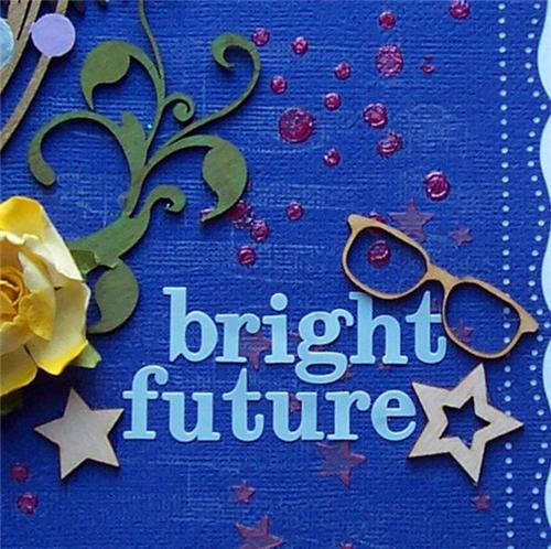 Bright Future detail 1