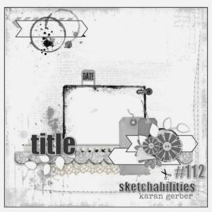 sketchabilities #112