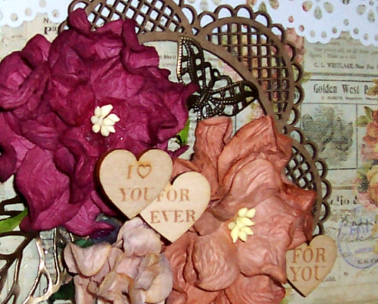 valentine bag close up 1