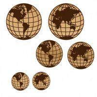 globes wood-600x600