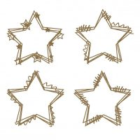 star doodle frames-800x800